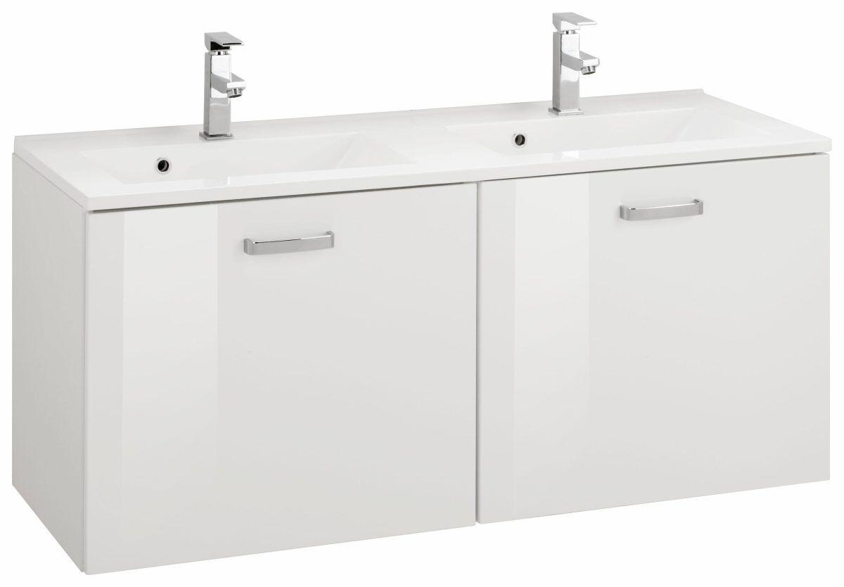 Waschtisch Grau Ravenna Soft Close Funktion Held Mobel Jetzt