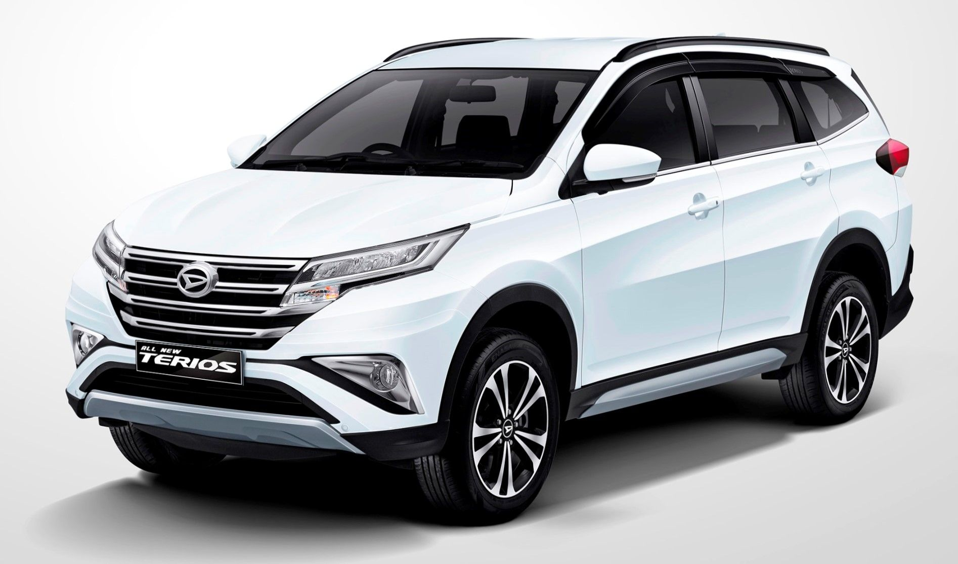 Suv Car Wallpapers In 2020 Daihatsu Toyota Toyota Cars