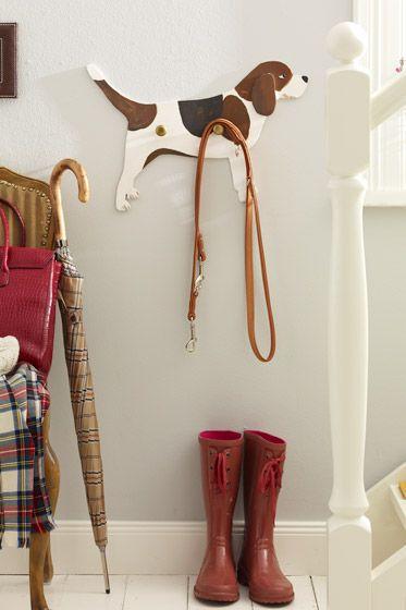 beagle garderobe selber basteln tiere pinterest hundeleine garderoben und vorlagen. Black Bedroom Furniture Sets. Home Design Ideas