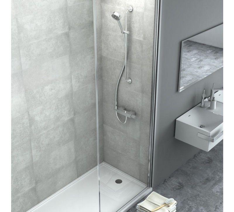 planeo Wandverkleidung - Wandpaneele BETON - 600 x 300 x 4 mm ...