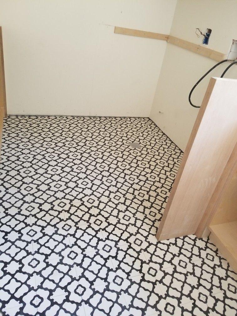 Laundry Room Tile Design Tiles Flooring