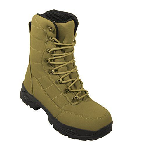 by MMB - Assault Boot Boots Stiefel Coyote Security Outdoor - http://on-line-kaufen.de/by-mmb/by-mmb-assault-boot-boots-stiefel-coyote-security