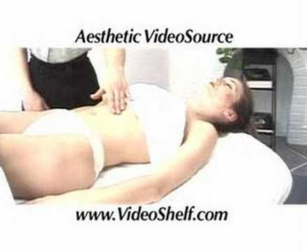 Teaches The Basics About The Lymphatic System And Physiological Effects Of Massage And Shows How To Sti Lymphatic Massage Massage Therapy Techniques Lymphatic
