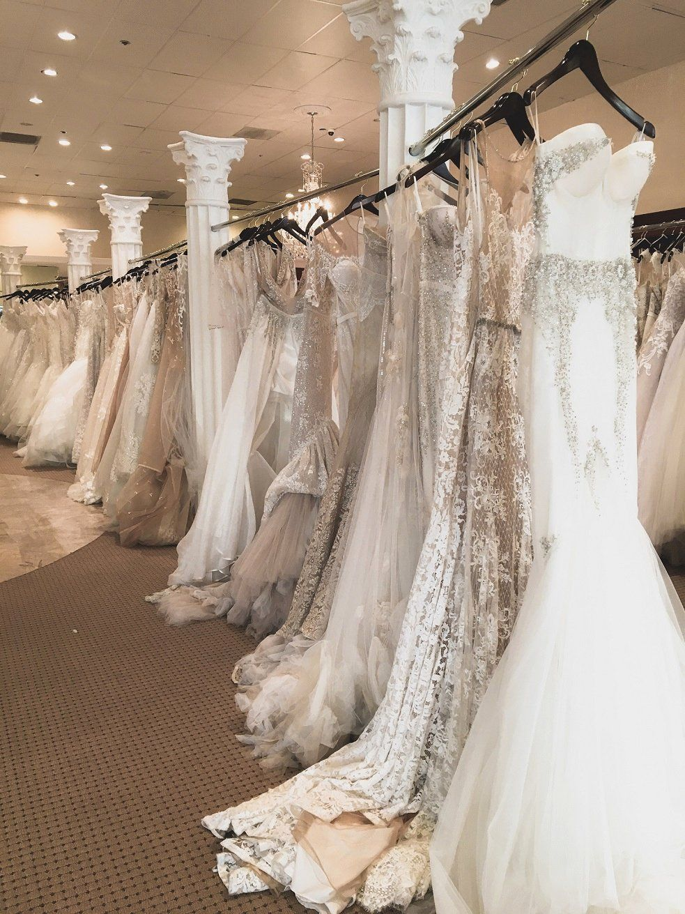 Congrats You Did It Inspirational According To Kimberly An Orange County Life Style Blog 5 In 2020 Bridal Dress Shops Ivory Wedding Dress Wedding Dresses