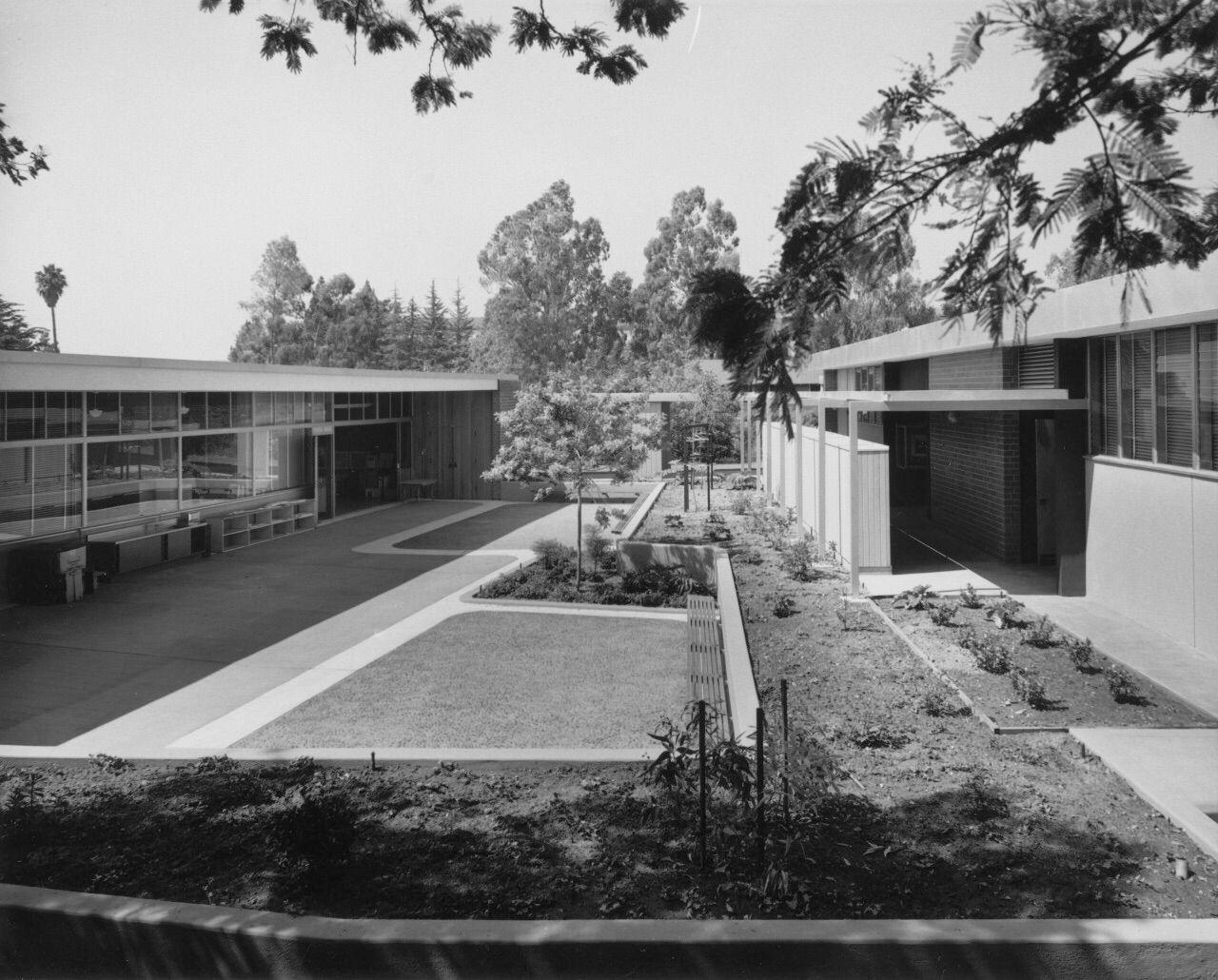 richard neutra… university of california, elementary