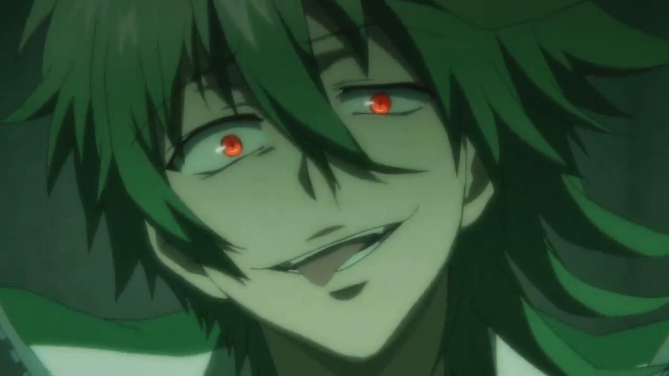 Servamp Season 1, Episode 9 Random Ramen Servamp, Anime