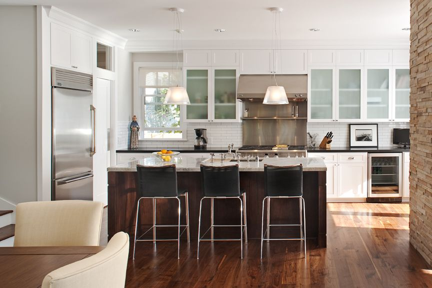 Hill Construction Company La Jolla / San Diego Custom Home - Modern ...