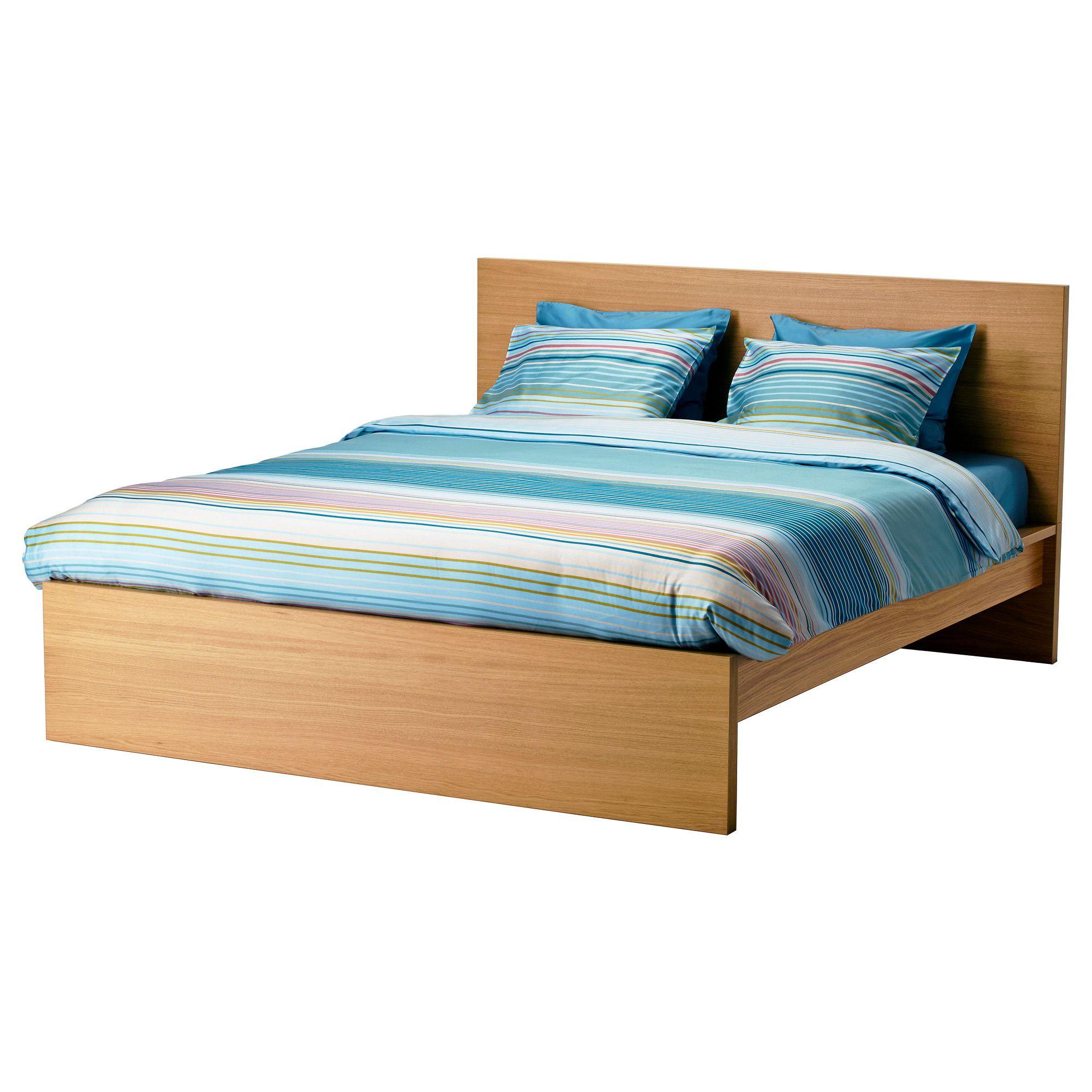 Wie Man Holz Bett Schlafen Mit Bildern Malm Bett Verstellbare Betten Ikea Malm Bett