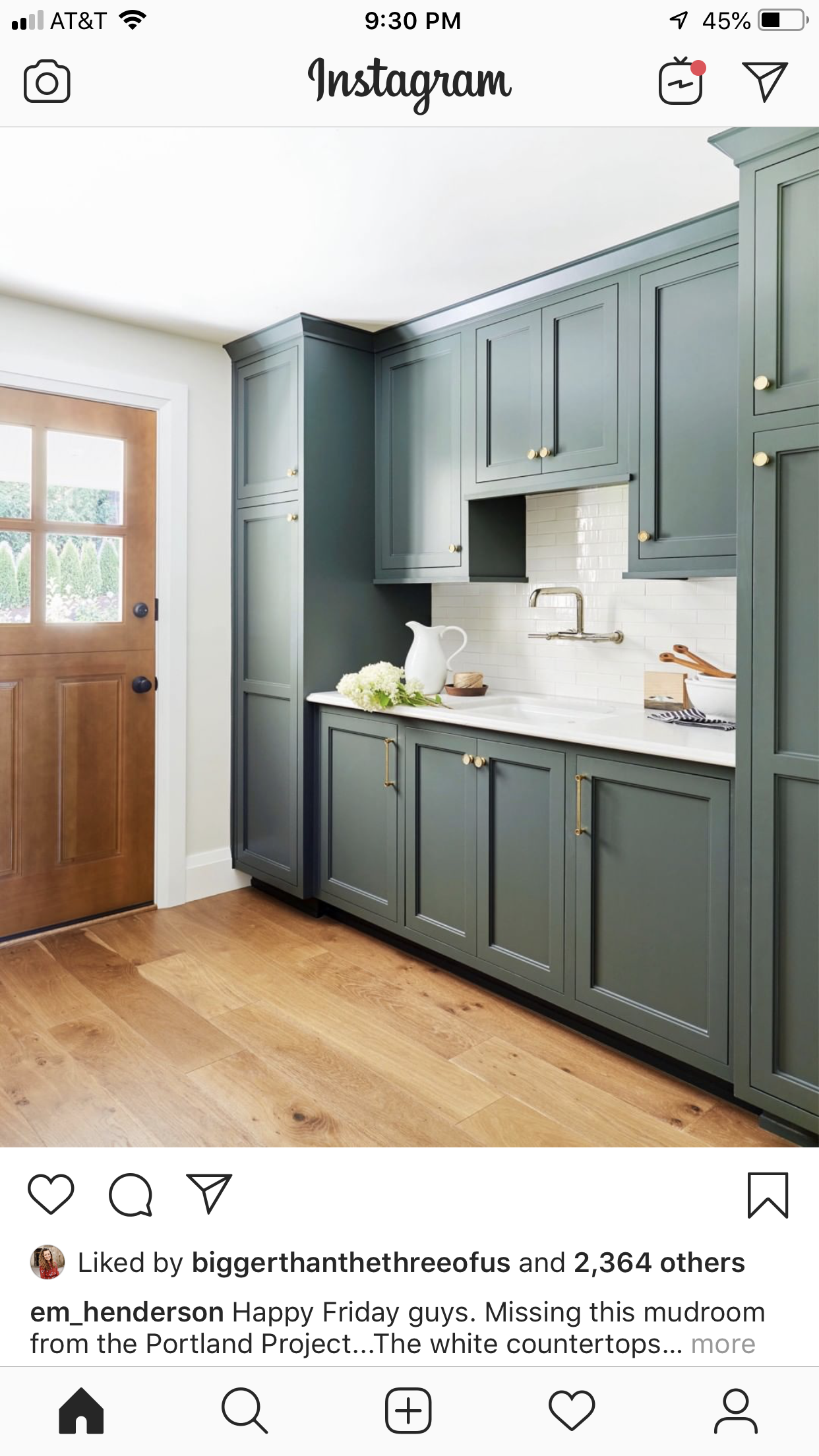 Pin By Katherine Teitgen On Kitchen Ideas In 2020 With Images Green Kitchen Cabinets Kitchen Green Kitchen