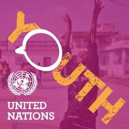 UNYouth (@UN4Youth) | Twitter