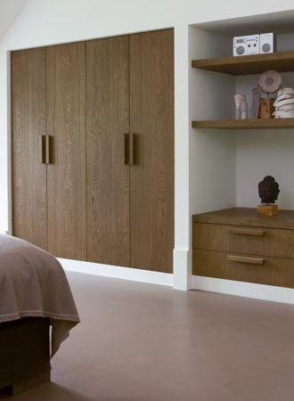Gietvloer van Piet Boon Slaapkamer | Ideeën voor het huis ...
