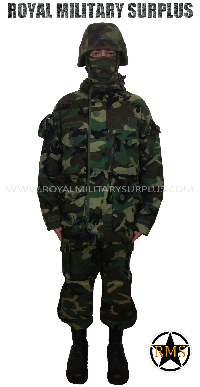 DPM camo t-shirt armée Militaire Camouflage S M L XL XXL