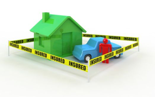 Protect Your House Use The Homeowner S Insurance Car Insurance