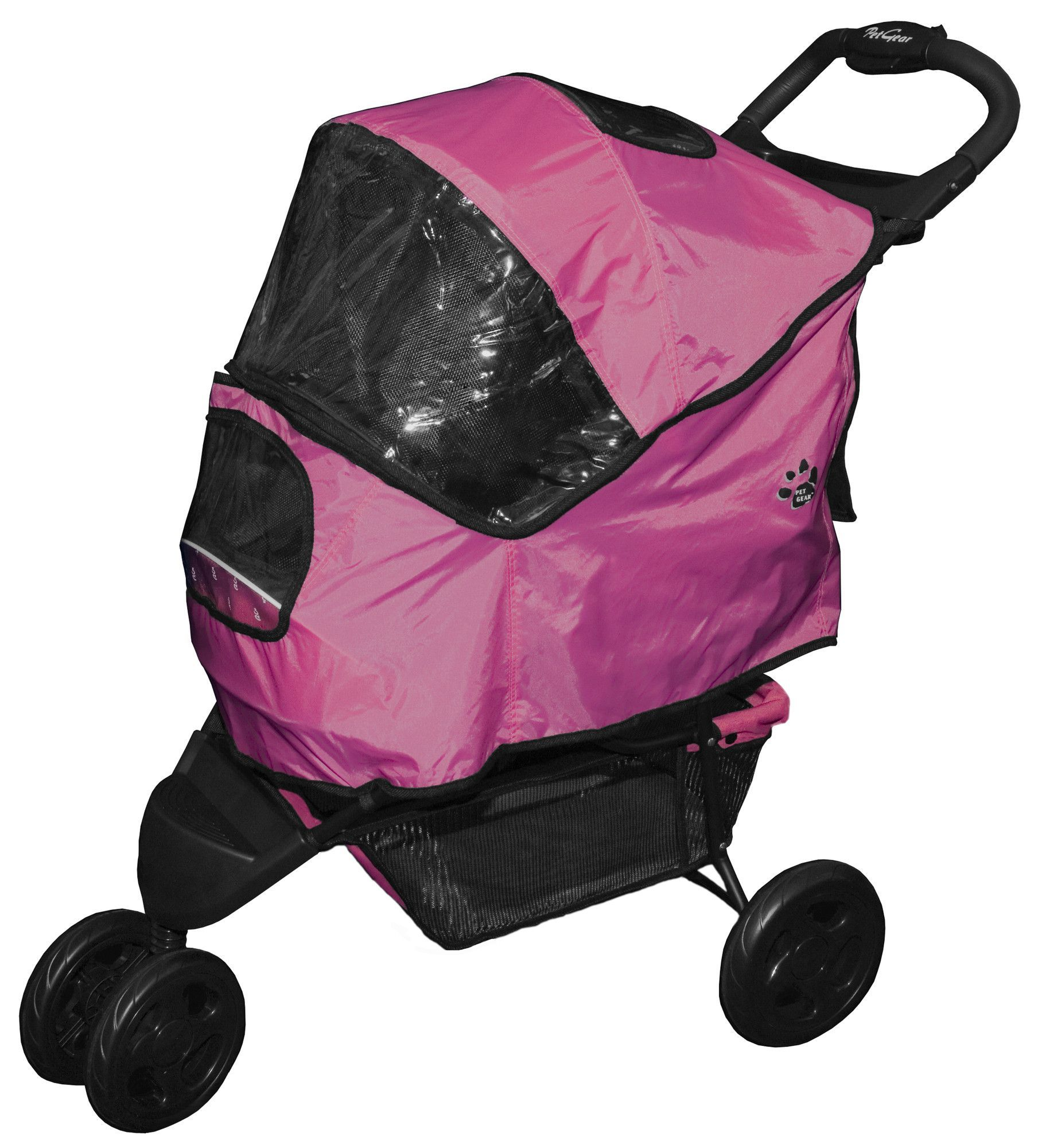 Weather Cover for Special Edition Pet Stroller Pet gear