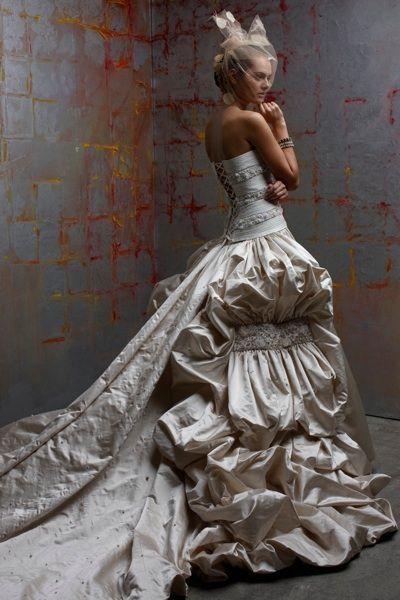 9322   Pinterest   St pucchi wedding dresses, Saints and Wedding dress
