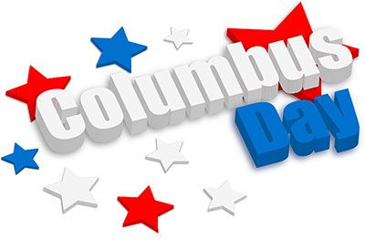Columbus Day Columbus Day Clipart Clip Art Happy Columbus Day