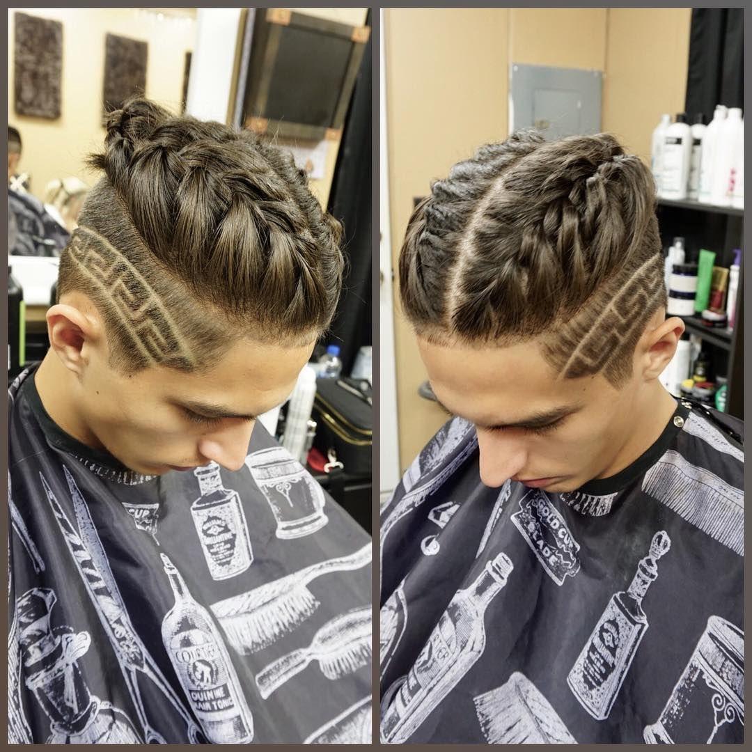 Men S Hair Haircuts Fade Haircuts Short Medium Long Buzzed Side Part Long Top Short Sides Hair Style Hai Fade Haircut Mens Hair Trends Boys Haircuts