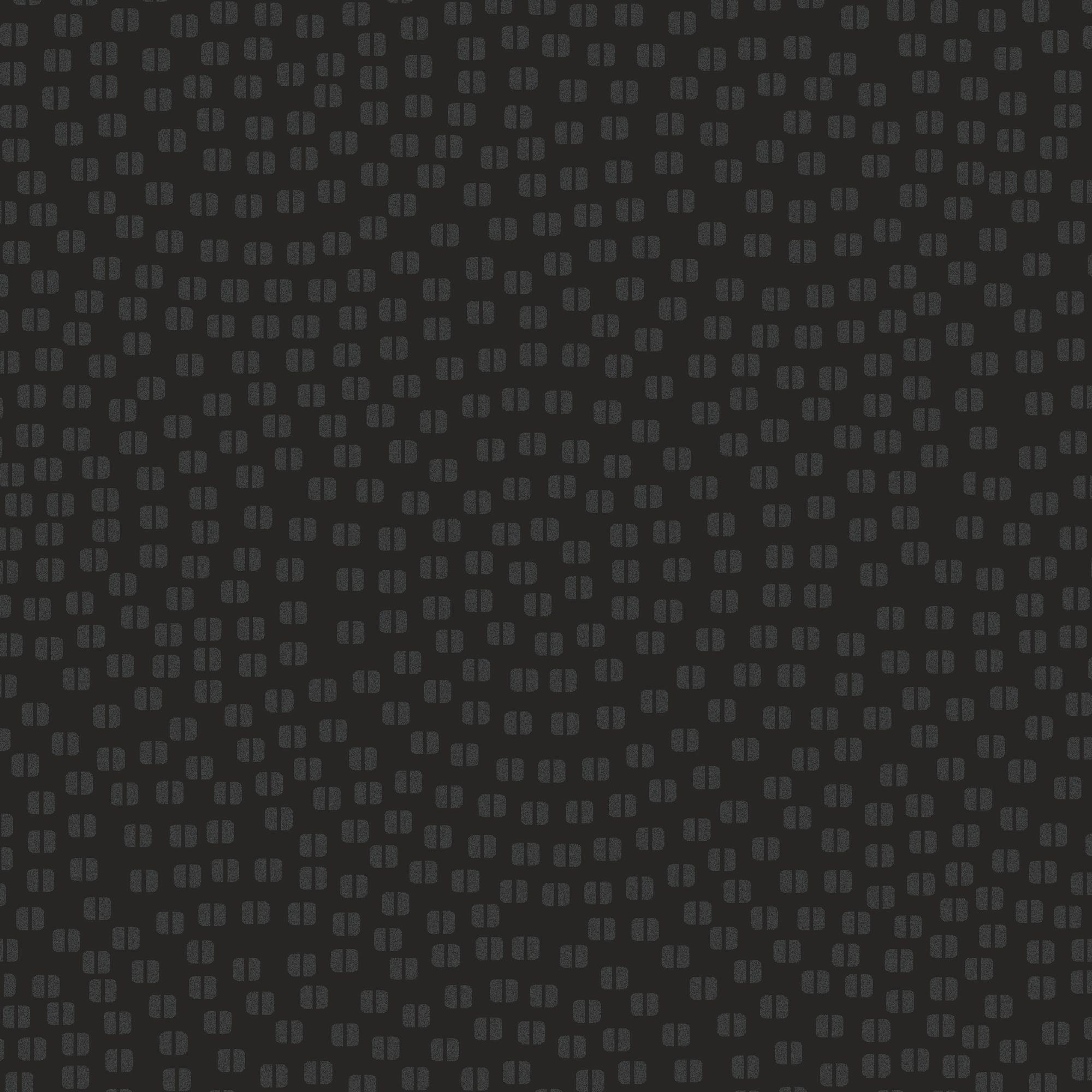 Floor mats b q - Oklahoma Circle Black Glitter Effect Wallpaper Departments Diy At B Q