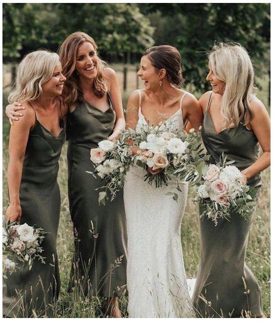 bridesmaid dresses for wedding short