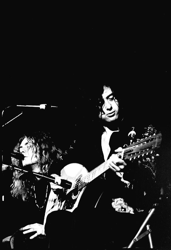 robert plant & jimmy page | Musique in 2019 | LED Zeppelin