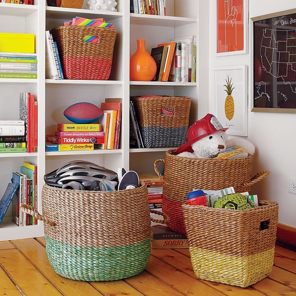 11 Pro Secrets To Designing A Beautiful Shared Kidsu0027 Room. Kids  StorageStorage ShelvingStorage BasketsStorage ...