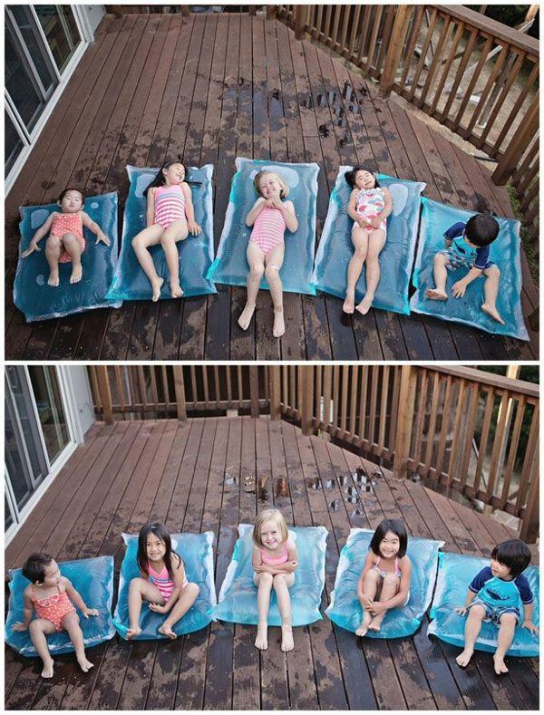 54 kluge ideen f r basteln mit kindern im sommer vatertagsgeschenke pinterest kinder. Black Bedroom Furniture Sets. Home Design Ideas