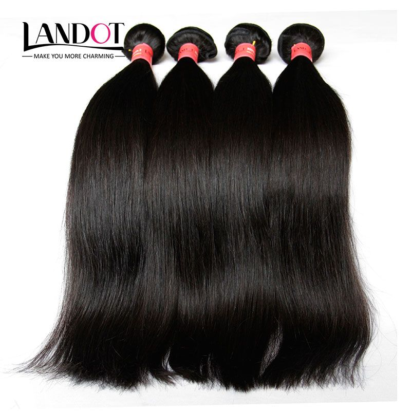 Find More Hair Weaves Information About Straight Brazilian Virgin
