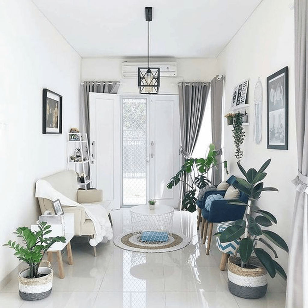 35 Recommended Minimalist Living Room Decor Ideas That Will Inspire You Minimalist Living Room Minimalist Living Room Decor Small House Interior