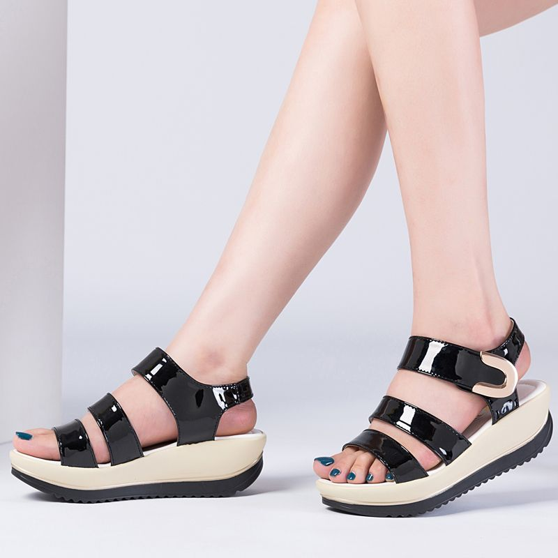 Steve madden · Podiatry Shoe Review: Top 30 Comfortable Sandals for Summer  2016 - Podiatrist Recommended.