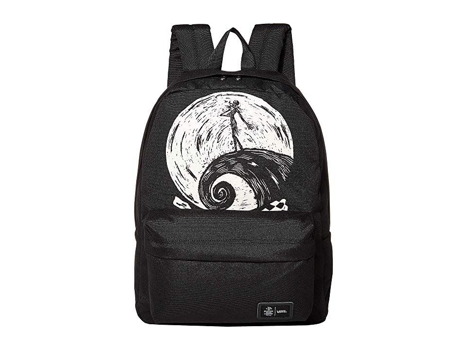 Vans Christmas Collection 2020 Vans Vans x The Nightmare Before Christmas Backpack Collection in