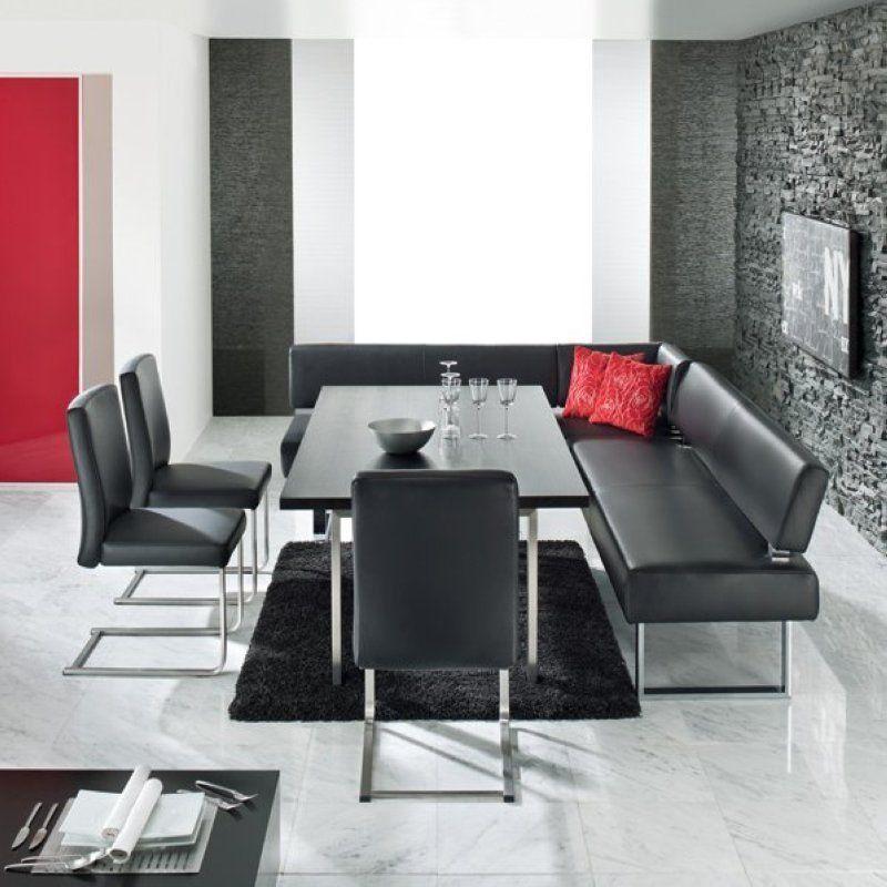Eckbank modernes design  Bellagio Dinner Sofa Eckbank Stühle Koinor | Wohnzimmer | Pinterest ...