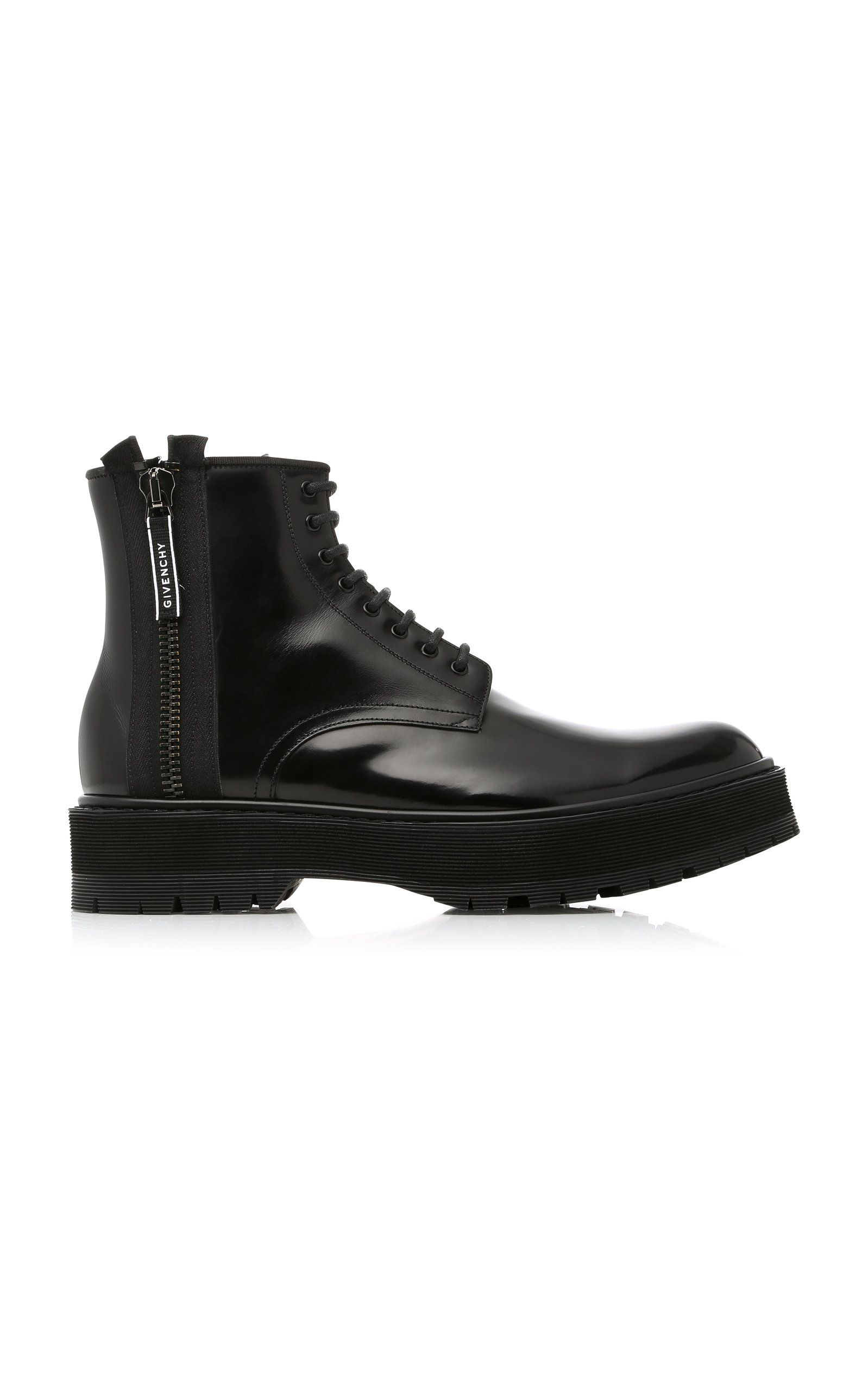 ea8c955ff87 Givenchy Camden Rugged Boot in 2019 | Male Fashion | Shoe boots ...