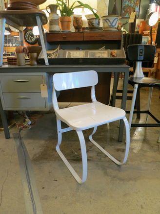Ironite Health Chair