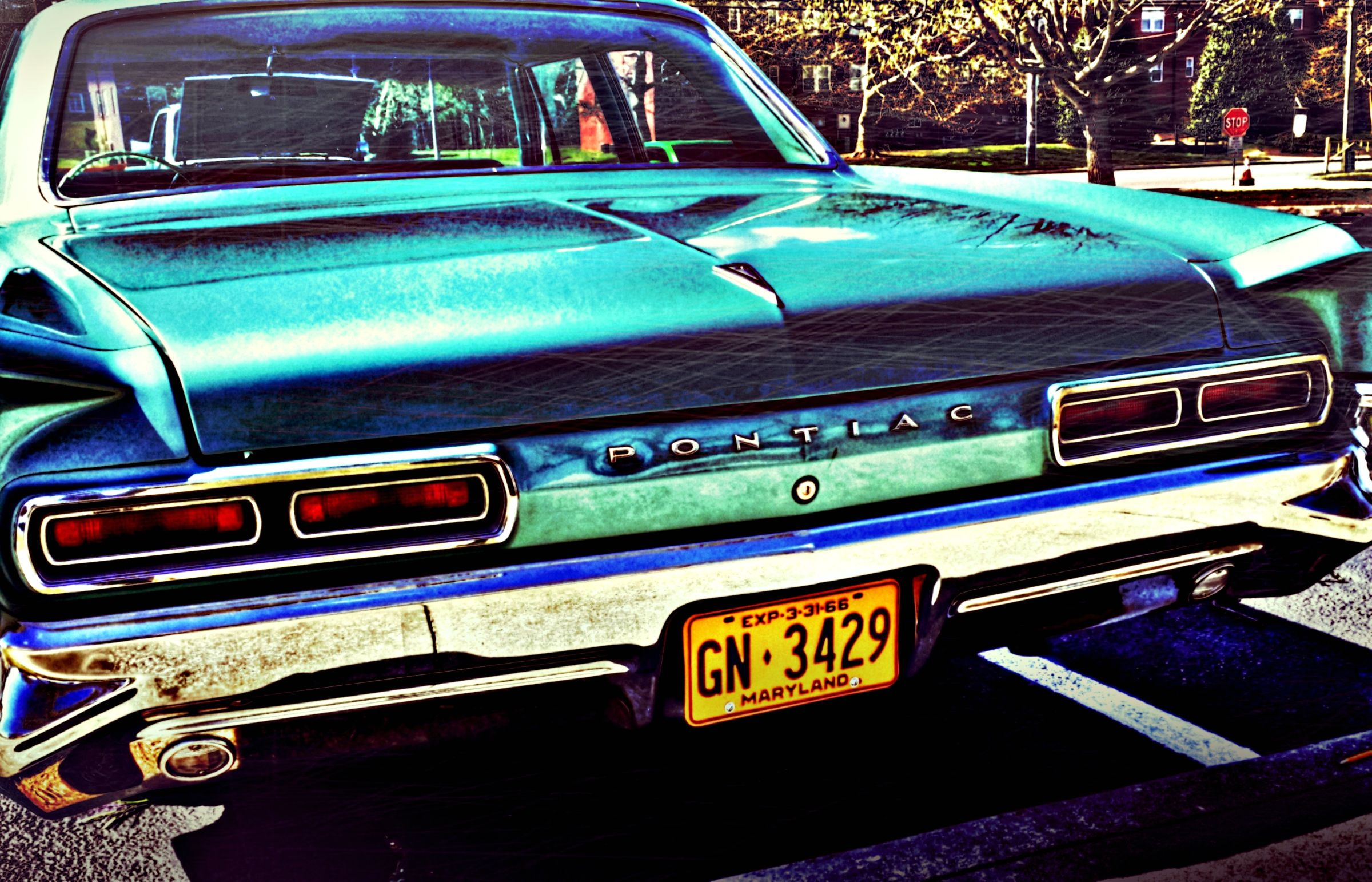 Pontiac Catalina | Muscle Cars | Pinterest | Pontiac catalina and Cars