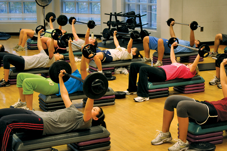 Body Pump Twice A Week Ibuprofin 2x Per Day Body Pump Fitness Fitness Body