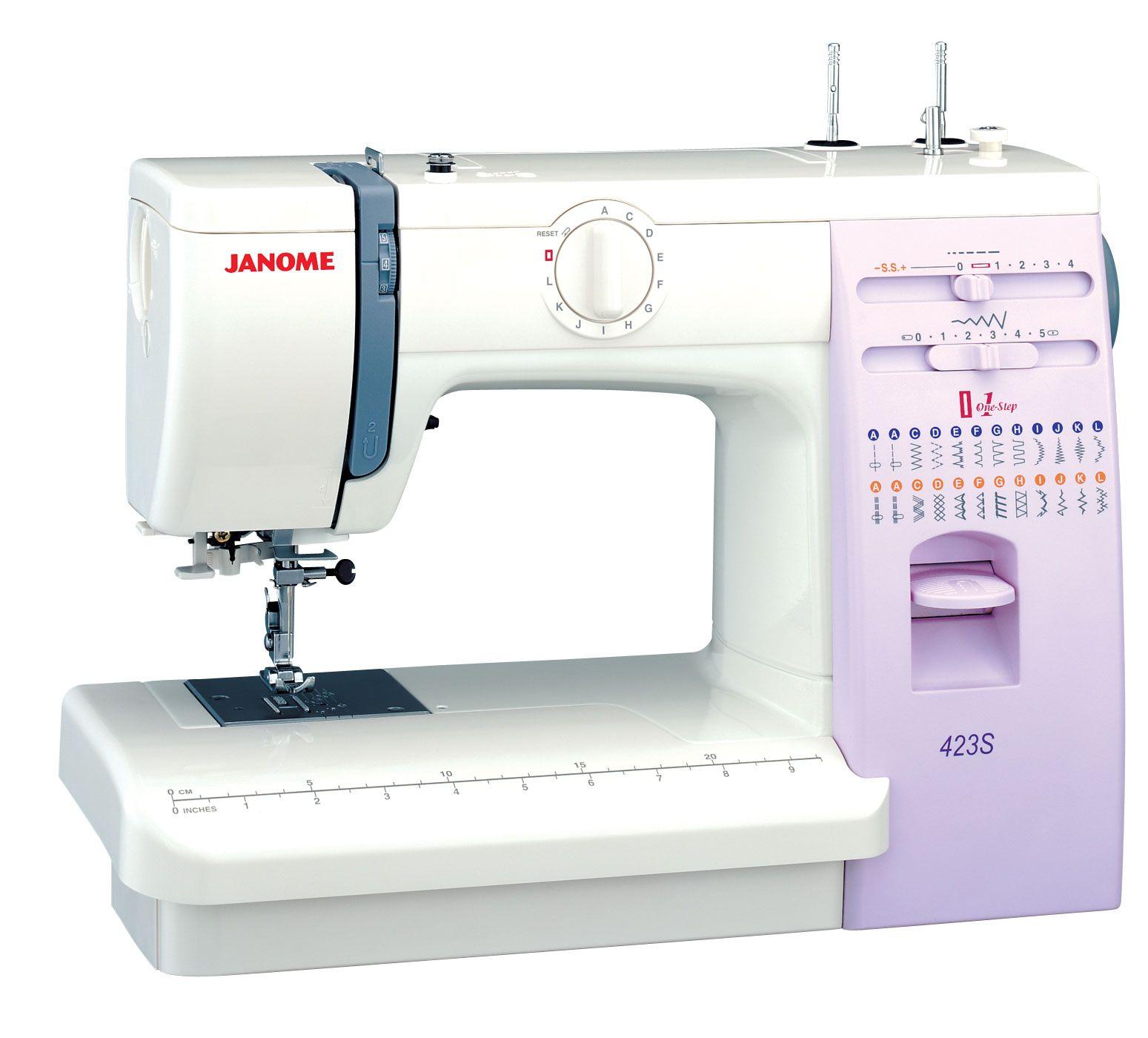 Maquinas de coser-Janome | Marcas de máquinas de coser