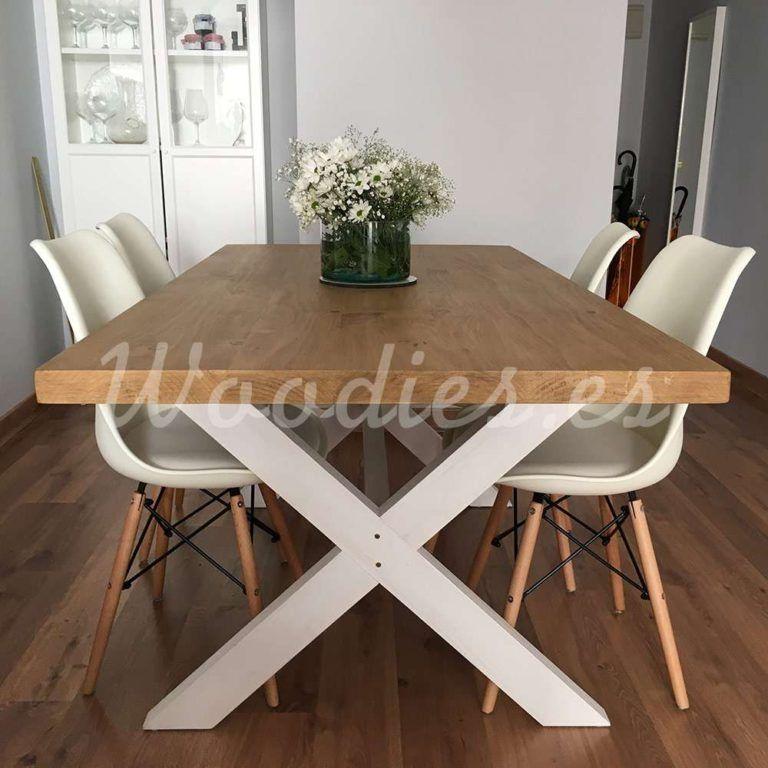 Mesa de comedor Cottage | Fancy Houses Ideas en 2019 | Mesas ...