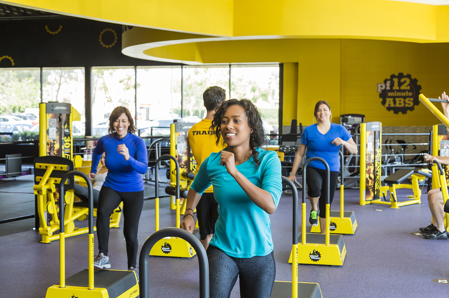 Join Planet Fitness For Just 1 On April 4th Only Planet Fitness Workout Fitness Health Fitness