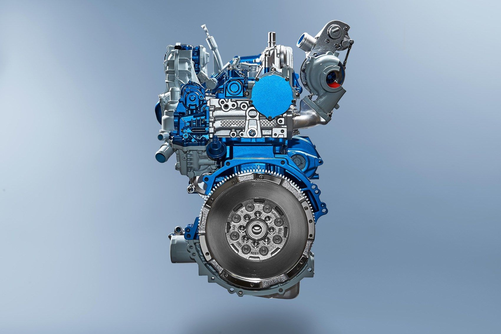 Meet New Ecoblue Engine From Ford The New 2 0 Litre Four Cylinder Diesel Engine Will Be Available In A Range Of Outputs Diesel Engine Suv Accessories Ford