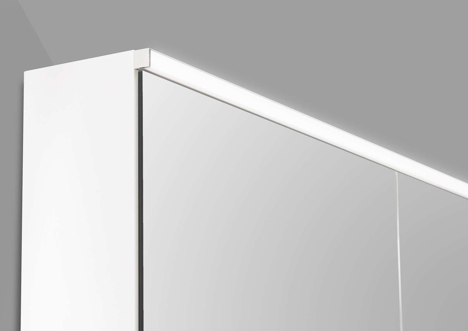 Designbaeder Com Led Beleuchtung Spiegelschrank Led Unterbauleuchte