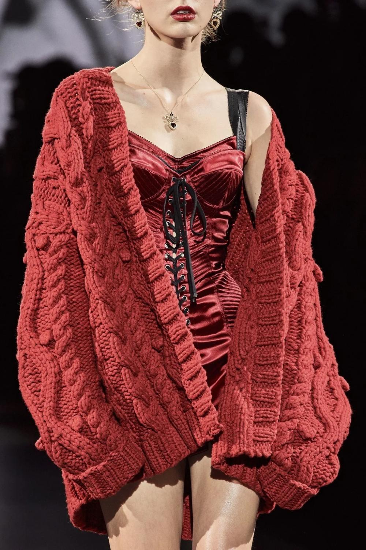 Dolce & Gabbana Herbst/Winter 2020-2021 Ready-to-Wear – Kollektion | Vogue Germany – Dolce & Gabbana