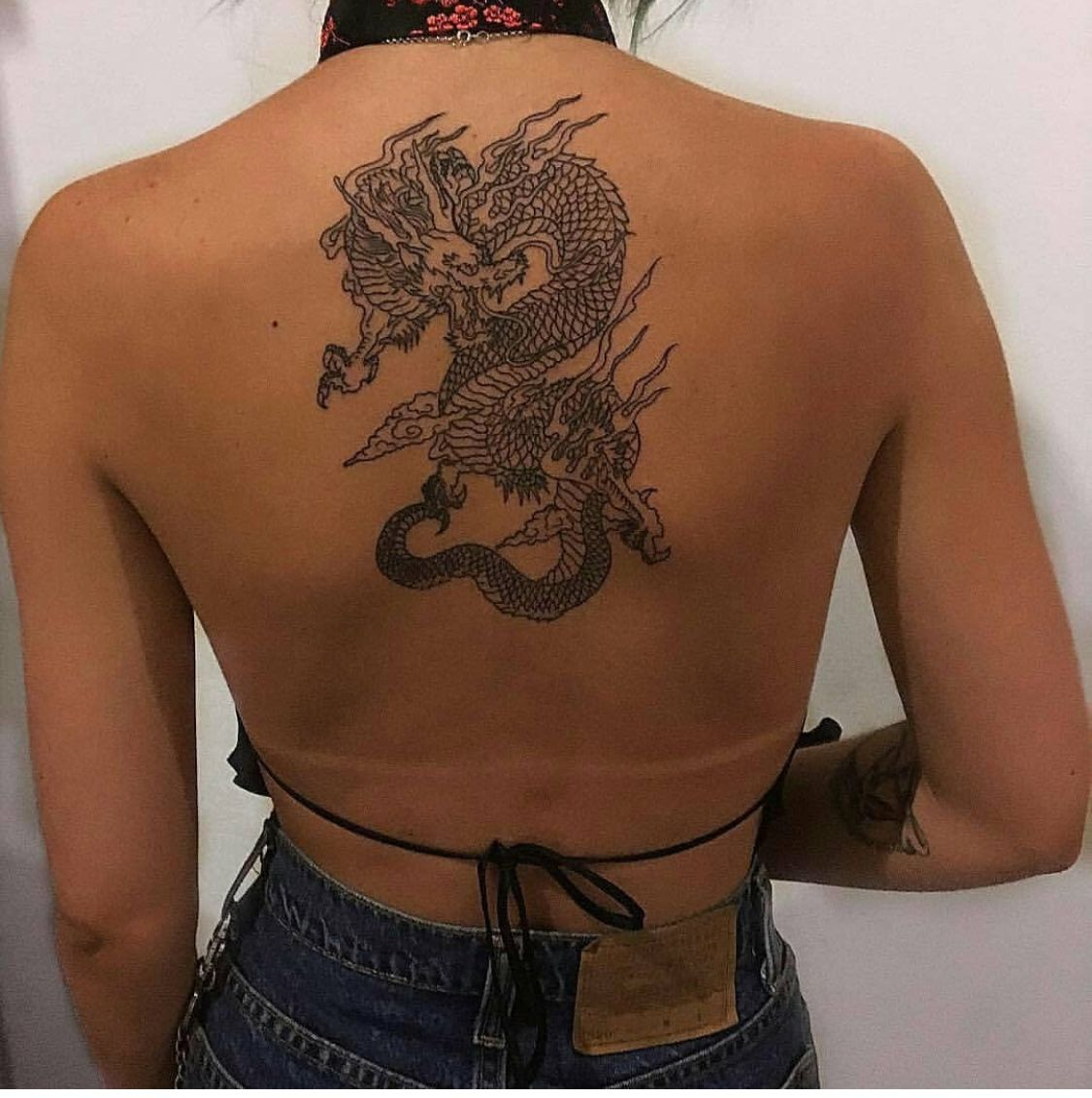 Cute tattoo ideas for lower back pinterest danicaa  tattoos  pinterest  tattoo piercings