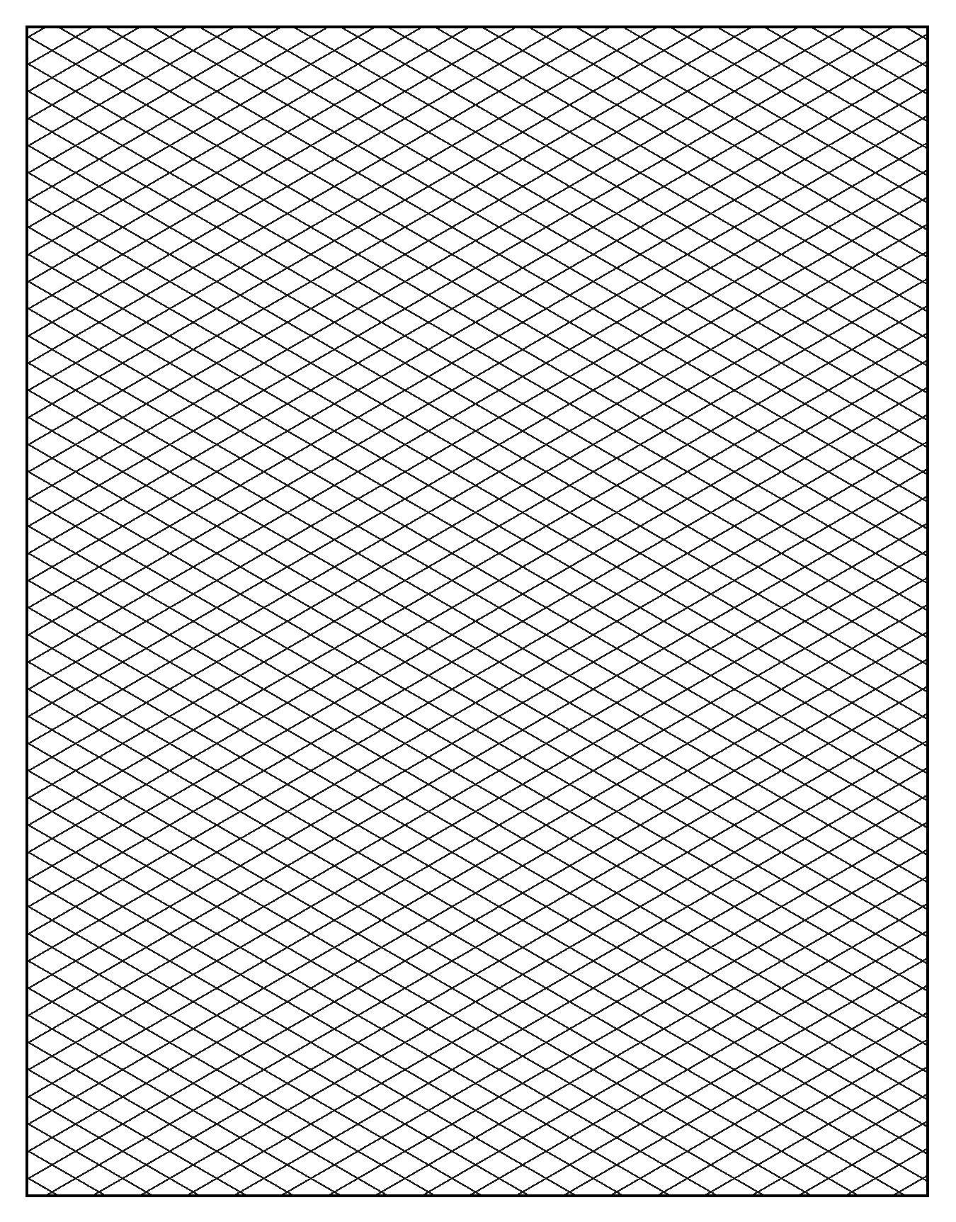 GraphPaper  Grid    Graph Paper Isometric Grid And