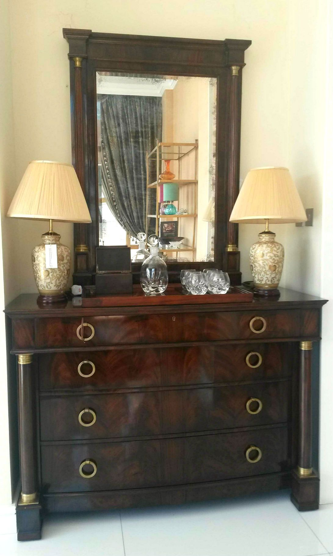 Furniture Stores in Knoxville - Jonathan Charles Furniture - Braden's Lifestyles Furniture ...