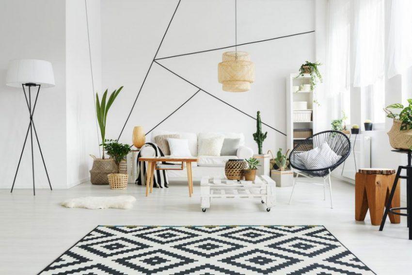 Jasa Desain Rumah Depok 0822 9000 9990 Terbaik Desain Interior Apartemen Apartemen Minimalis Desain Interior Modern