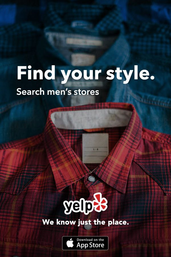 Looking for the perfect shirt? Can't find the right one