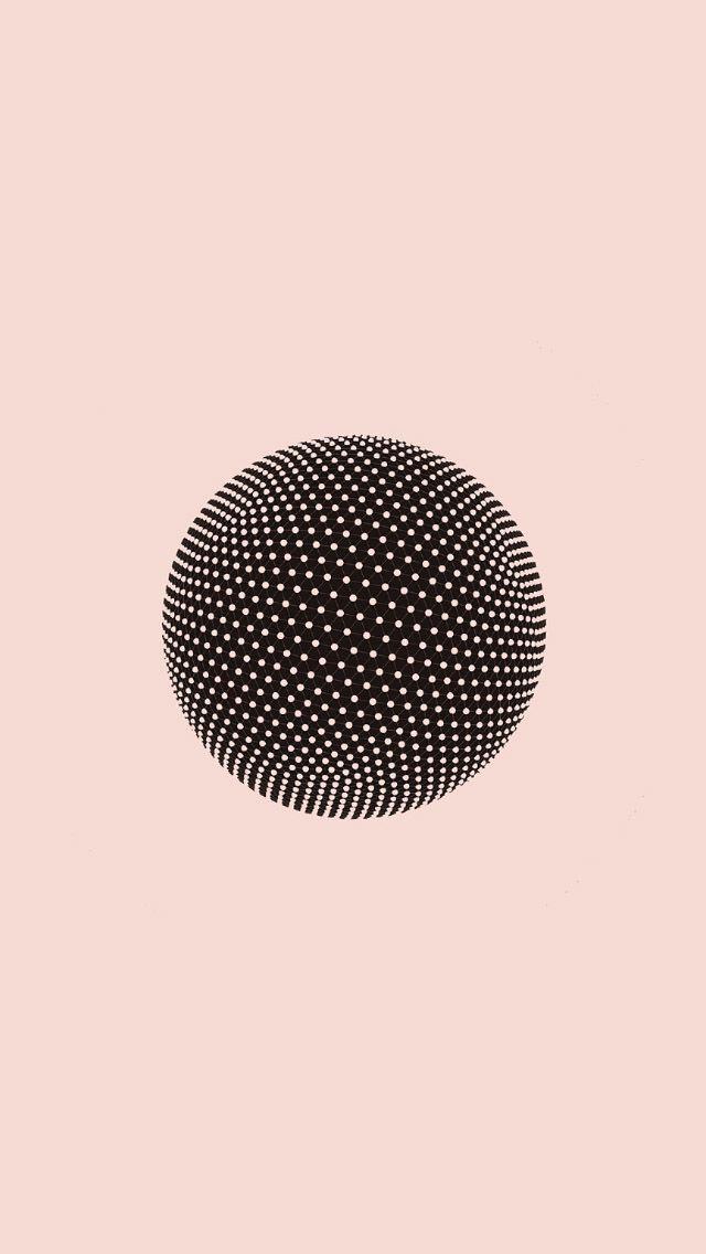 Iphone wallpaper minimal by Ivan Falletta on Wallpapers