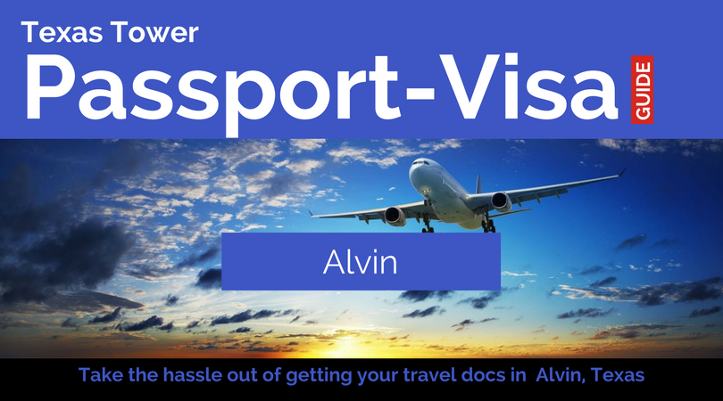 Pin by Texas Tower Passport and Visa Services on Travel in 2019
