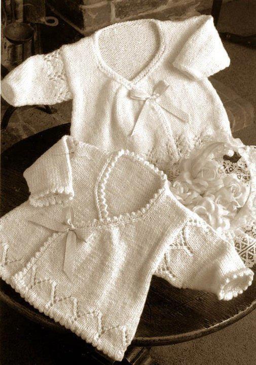 Pin de leena helin en vauvan villatakki | Pinterest | Tejido, Bebe y ...
