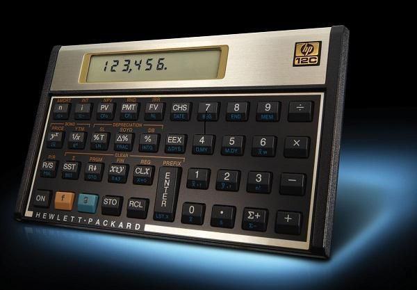 Financial Calculators Available Online | Calculator